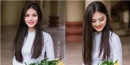 10X Đồng Nai sở hữu 'chiều cao hoa hậu', giỏi 2 ngoại ngữ