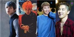 yan.vn - tin sao, ngôi sao - Hoang mang với thông tin cả 4 thành viên Big Bang sẽ đồng loạt nhập ngũ vào đầu năm 2018?