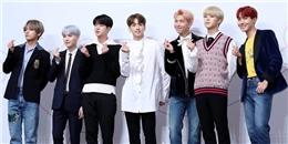 yan.vn - tin sao, ngôi sao - BTS xuất hiện rạng rỡ trong buổi họp báo, chia sẻ