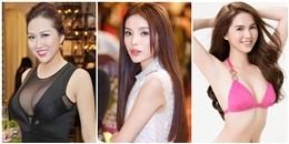yan.vn - tin sao, ngôi sao - Sao Việt tự tin về bộ phận nào nhất trên cơ thể?