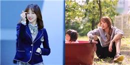 """yan.vn - tin sao, ngôi sao - Bó tay với thói quen """"khó đỡ"""" của Hani khiến quản lí cũng phải """"nhăn mặt"""""""