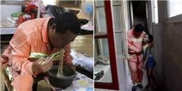 Rớt nước mắt câu chuyện thật: Người cha nghèo suốt 7 năm nhặt rác, ăn mỳ để con gái thực hiện ước mơ