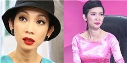 yan.vn - tin sao, ngôi sao - Xuân Lan tức giận trước tin đồn xài bùa ngải: