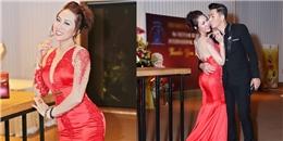 yan.vn - tin sao, ngôi sao - Phi Thanh Vân diện đầm khoe vòng 3