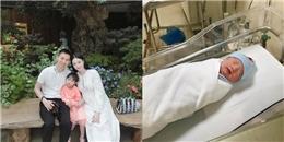 yan.vn - tin sao, ngôi sao - Hot girl Huyền Baby và chồng đại gia chào đón