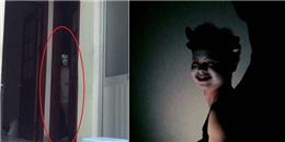 Loạt ảnh ''Khi bạn cùng phòng đắp mặt nạ giữa đêm'', đảm bảo xem xong sởn gai ốc