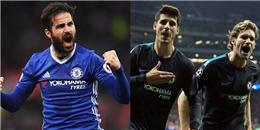 Chelsea đang bay cao nhờ 'bệ phóng' của người Tây Ban Nha