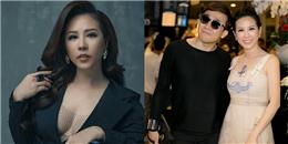 Bênh vực nam MC đình đám, Hoa hậu Thu Hoài bị fan Trấn Thành công kích