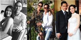 Bí mật phía sau cuộc sống làm dâu nhà giàu của mỹ nhân Việt