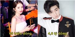 yan.vn - tin sao, ngôi sao - Âm thầm làm từ thiện, Dương Mịch lại bị chỉ trích