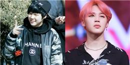 """yan.vn - tin sao, ngôi sao - Bị đồng đội """"tố"""" thay đổi, fan """"ngỡ ngàng"""" khi """"lục lại"""" ảnh thời trước khi ra mắt của Jimin (BTS)"""