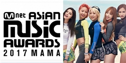 yan.vn - tin sao, ngôi sao - Tiết lộ danh sách các nhóm nhạc sẽ biểu diễn tại Việt Nam trong khuôn khổ MAMA 2017