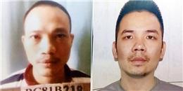 Nguy hiểm: Hai tử tù bỏ trốn khỏi phòng biệt giam