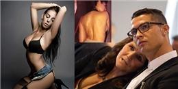 Mâu thuẫn với mẹ CR7, Georgina Rodriguez liệu có theo bước Irina Shayk?