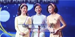 yan.vn - tin sao, ngôi sao - Sau Isaac, Ngô Thanh Vân đưa dàn mỹ nhân Sài Gòn tới LHP Busan