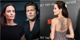 Không phải vì tình yêu, đây mới là lý do khiến Angelina Jolie trì hoãn ly hôn với Brad Pitt