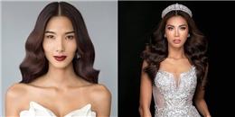 Phản ứng của Minh Tú khi hay tin Hoàng Thùy dự thi Hoa hậu Hoàn vũ Việt Nam