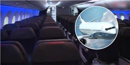 7 bí mật trên máy bay hành khách cần nắm rõ để tránh là người bị thiệt hại