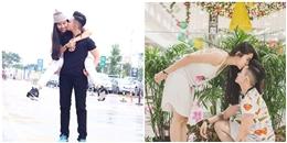 Cặp đôi song tính và chuyển giới ở Sài Gòn chia sẻ câu chuyện tình yêu đầy ngọt ngào trong 3 năm qua
