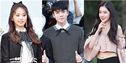 yan.vn - tin sao, ngôi sao - Thảm đỏ hot nhất Kpop: Loạt