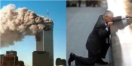 Thảm kịch ngày 11/9 qua lời kể của người lính cứu hỏa duy nhất còn sống sót