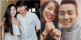yan.vn - tin sao, ngôi sao - Hoài Lâm ngọt ngào động viên bạn gái khi chuyện tình yêu bị chỉ trích