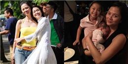 yan.vn - tin sao, ngôi sao - Cuộc sống hạnh phúc của nữ diễn viên đanh đá nhất phim Bỗng dưng muốn khóc ở trời Tây