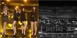 yan.vn - tin sao, ngôi sao - Qua rồi thời bị ghẻ lạnh, T-ara được khán giả Hàn hát theo cổ vũ hết mình
