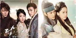 Những bộ phim chuyển thể cực hot của Hàn Quốc làm cho người xem muốn quên đi cả bản gốc