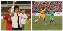 Tổng hợp V-league ngày 24/9: HAGL thua trận phút cuối, FLC Thanh Hóa tái chiếm ngôi đầu