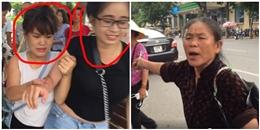 """Bà lão nhặt ve chai ở Hồ Gươm """"tái xuất"""", tóm gọn hai nữ """"tăm tặc"""" lừa bán tăm với giá 500 nghìn đồng/gói"""
