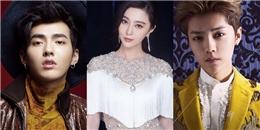 yan.vn - tin sao, ngôi sao - Phạm Băng Băng, Ngô Diệc Phàm lọt Top ảnh hưởng nhất giới thời trang toàn cầu