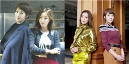 yan.vn - tin sao, ngôi sao - HOT: 2 biểu tượng sắc đẹp xứ Hàn Kim Hee Sun và Kim Sun Ah sắp đến Việt Nam
