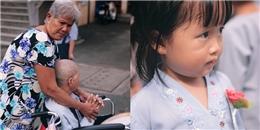 Câu chuyện nhỏ xúc động ngày lễ Vu lan, để thấy cuộc đời này vẫn còn những điều giản dị tuyệt đẹp