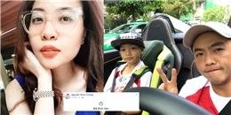 yan.vn - tin sao, ngôi sao - Vừa công khai đính hôn với bạn gái mới, Cường Đôla vẫn không quên trách nhiệm với Subeo