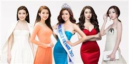 yan.vn - tin sao, ngôi sao - Hoa hậu Đỗ Mỹ Linh: