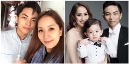 yan.vn - tin sao, ngôi sao - Phan Hiển khéo léo đáp trả anti-fan khi Khánh Thi bị chê già và xấu