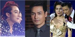 Những sao Việt nổi đình đám vẫn bị phản đối khi ngồi ghế giám khảo