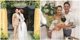 Hải Băng tuyên bố không cưới Thành Đạt dù đã đính hôn và sinh con