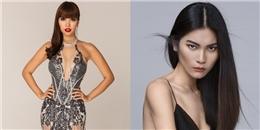 Bị nhà sản xuất cạch mặt, Hà Anh vẫn tin Kim Dung là Quán quân mùa All Stars