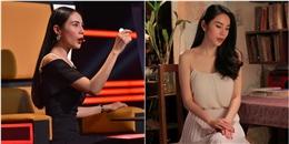 yan.vn - tin sao, ngôi sao - Thủy Tiên hé lộ tuổi thơ đi hát karaoke dạo với cát-sê bèo bọt