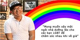 """Hành trình """"come out"""" đầy nước mắt và nỗi sợ cảnh cô đơn của cộng đồng LGBT"""