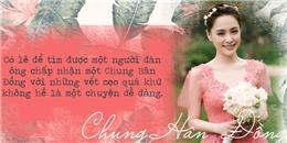 """yan.vn - tin sao, ngôi sao - Chung Hân Đồng: """"lấm bùn"""" từ scandal ảnh nóng, cuộc đời mãi lận đận chỉ vì một chữ tình"""