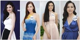 Những nhân tố mới tỏa sáng không thua kém Hoàng Thùy, Mâu Thủy tại Hoa hậu Hoàn vũ 2017