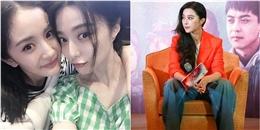 Phạm Băng Băng: 'Tôi đồng ý đóng phim đồng tính, nếu nữ chính là Dương Mịch'