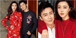 yan.vn - tin sao, ngôi sao - Phạm Băng Băng - Lý Thần: Dẫu có là nữ hoàng, cô ấy vẫn nhỏ bé bên người đàn ông của đời mình!
