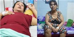 Sau nhiều năm cống hiến nghệ thuật, sao Việt bệnh tật không tiền chạy chữa