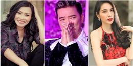 yan.vn - tin sao, ngôi sao - Những bí mật gia đình gây sốc dư luận của sao Việt