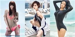 yan.vn - tin sao, ngôi sao - Hoa hậu Hàn Quốc huyền thoại: Người trở thành nữ đại gia showbiz, kẻ tuột dốc thảm hại vì thẩm mỹ