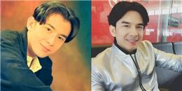 """yan.vn - tin sao, ngôi sao - Vẻ điển trai """"hút hồn"""" fans nữ của Đan Trường khi để lại mái tóc huyền thoại"""